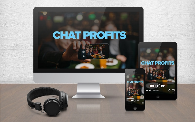 Chat-Profits Week 1